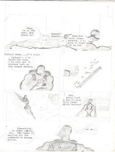 condor pg 13