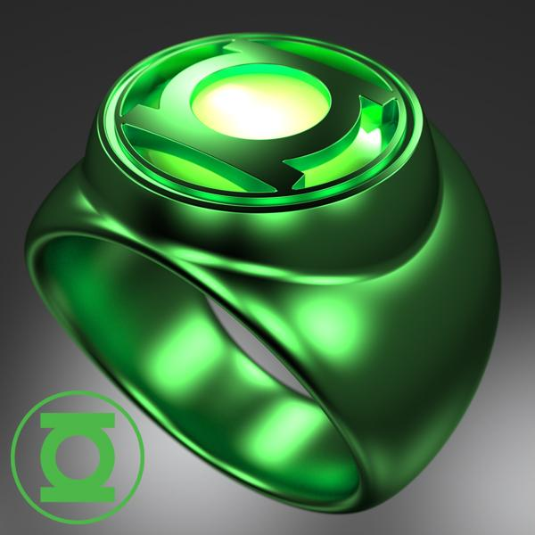 power rings